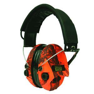 Hørselvern/Headset