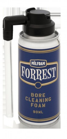 Forrest Bore Cleaning Foam 90ml
