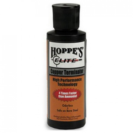 HOPPES ELITE COPPER TERMINATOR, 4OZ